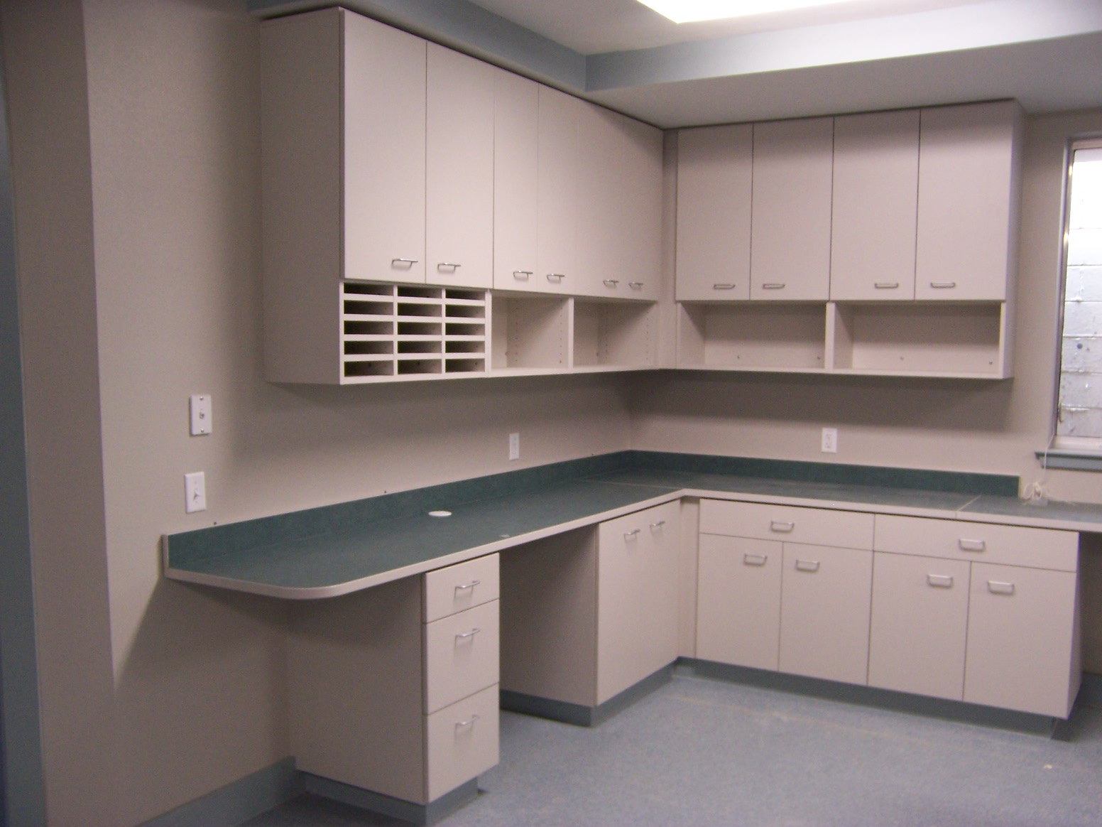 Techline Furniture, Cabinetry and Closets, Providing design and ...