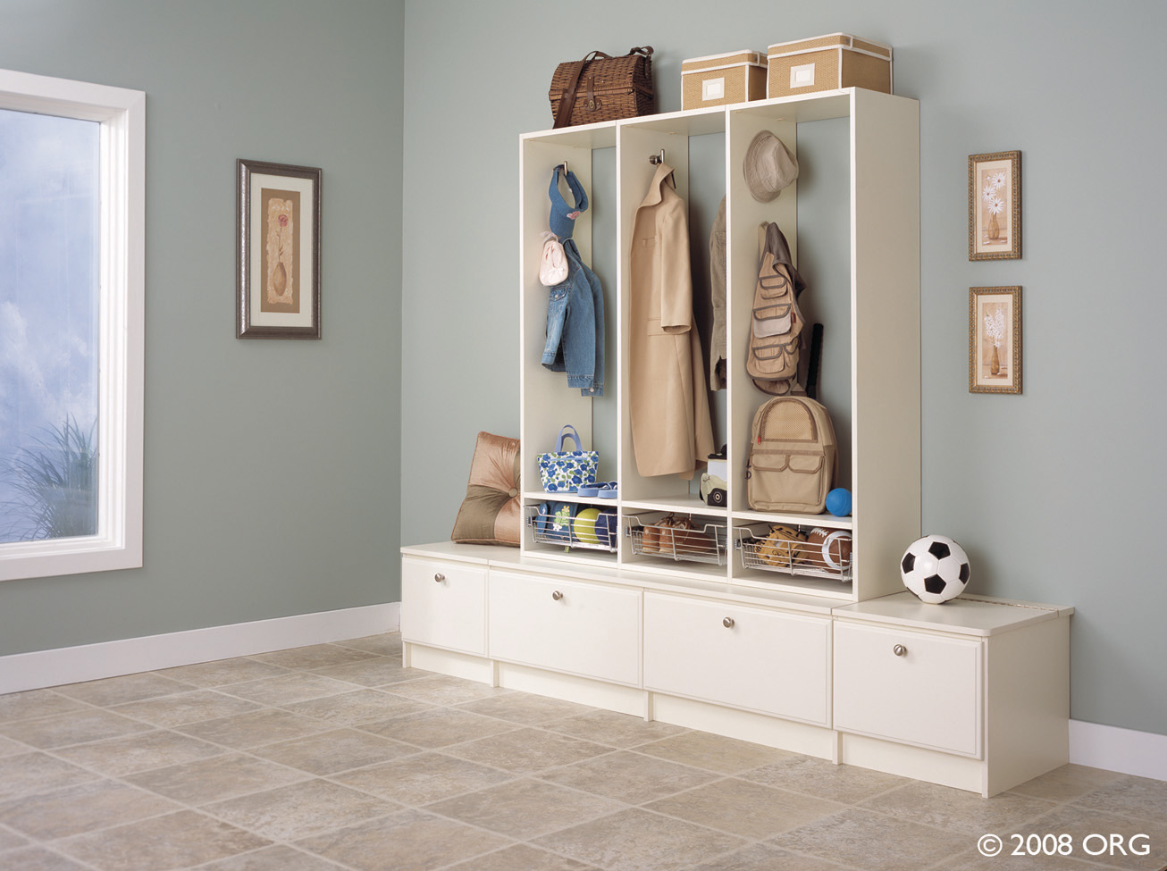 Techline Furniture, Cabinetry U0026 Closets